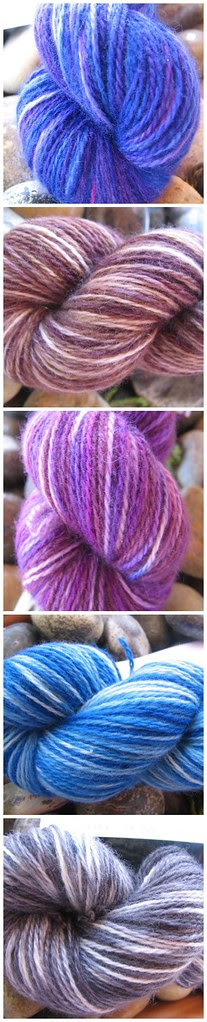 100% Pure Cashmere-Fingering Weight