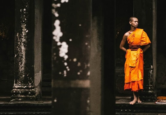 A Complete Guide to Cambodia - Itinerary and Travel Tips