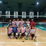 Спорт - Учениците от Гимназия Христо Ботев - Дупница са новите шампиони на България по волейбол - Struma Newspaper Web Site