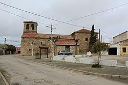 Hình nền trời của Martinamor, Tây Ban Nha
