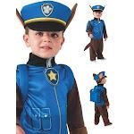 Chase Boys Costume