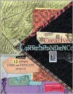 http://www.amazon.com/Creative-Correspondence-Judy-Jacobs/dp/1581803176/ref=sr_1_8?s=books&ie=UTF8&qid=1384377903&sr=1-8&keywords=mail+art
