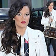 Less time in the make-up chair Khloe! Kardashian sister is barely recognisable with inches of face paint