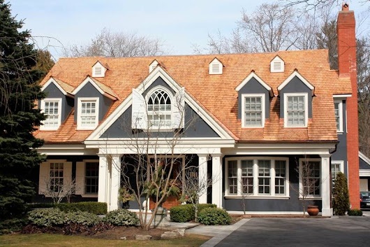 Roofing options offer style, durability