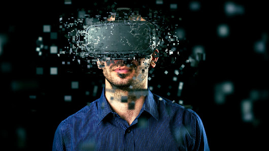 Can Virtual Reality Create a More Virtuous Reality? | The Daily Evolver