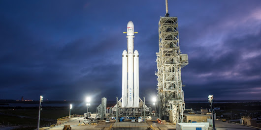 Falcon Heavy Launch: A Homeschooler's Guide and What to Expect