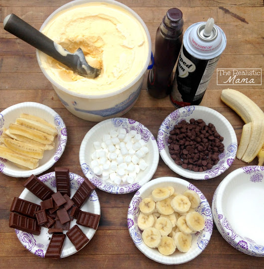 5 Totally Awesome Movie Night Snack Ideas - The Realistic Mama