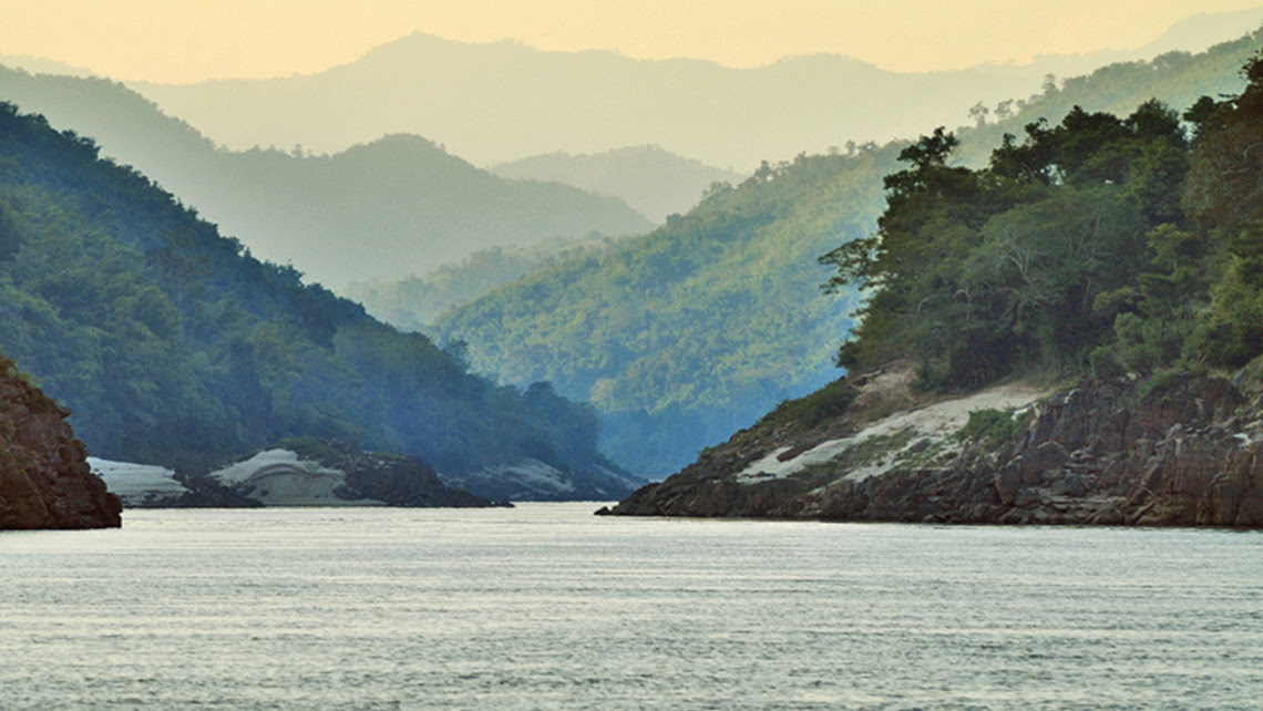 Pandaw's new itinerary in Laos launches in November.