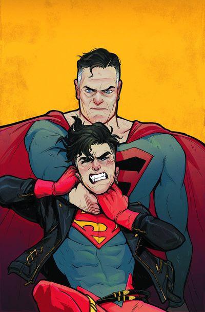 Convergence Superboy #2