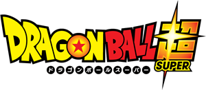 Dragon Ball Z Super Logo Png