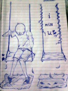 Sad Songs Images I Miss U Wallpaper And Background Photos 30742797
