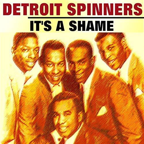 It's a Shame de The Detroit Spinners | Cours de basse [Partition+Tabs] ✅