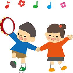 2014年03月 ピアノとリトミック リーフミュージックルーム堺鳳