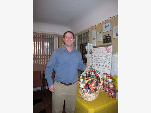 Holiday Coat & Food Drive Sponsored By Freehold Chiropractor | Freehold, NJ Patch