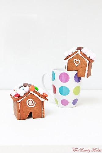 Gingerbread house-22