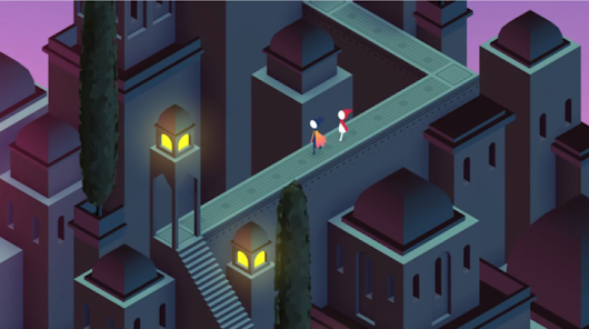 Monument Valley 2 is finally coming to Android on November 6th