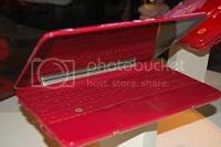 Notebook HP 2133 Didesain Untuk Wanita