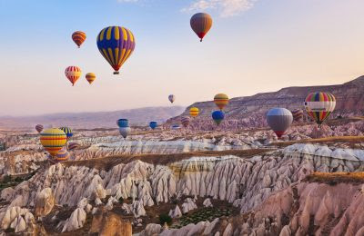 Anas Crecca Travel | Turkey Cappadocia Tours