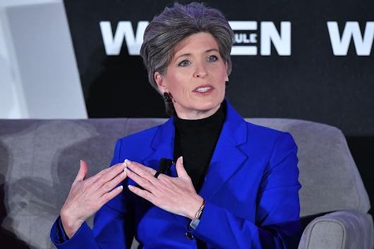 Ernst says she turned down Trump VP job - POLITICO
