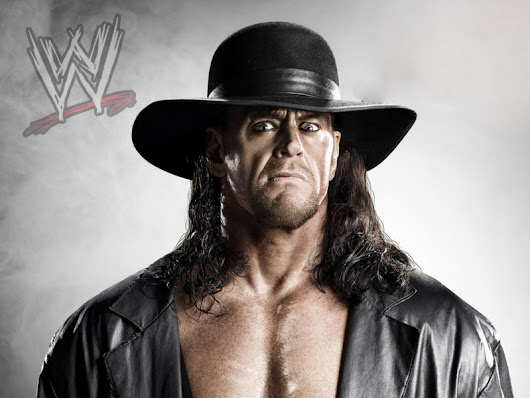 10 Videos to relive the legend of the Undertaker