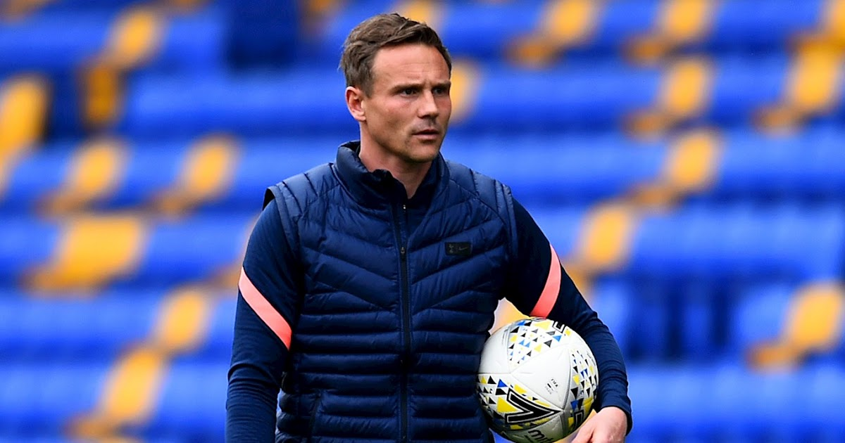 Matthew Taylor is keen to get the season underay.