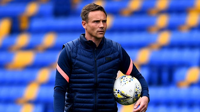 Matthew Taylor 'Very Excited' to Work With Mat Sadler & Maik Taylor