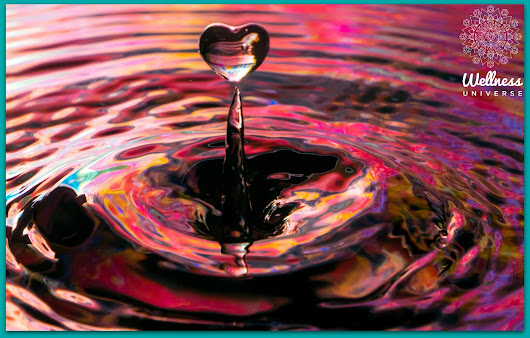 One Ripple: Join Us on A Movement to Spread Good - The Wellness Universe Blog