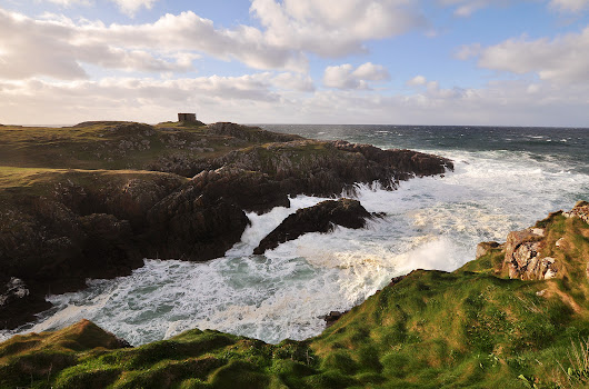 Le Donegal : l'Irlande grandeur nature - Routard.com