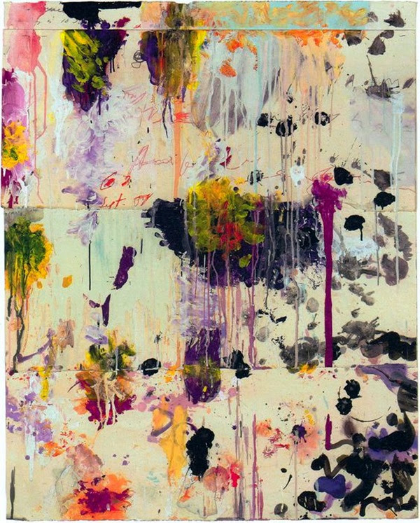 Beautiful Examples of Abstract Expressionism Art Works (16)