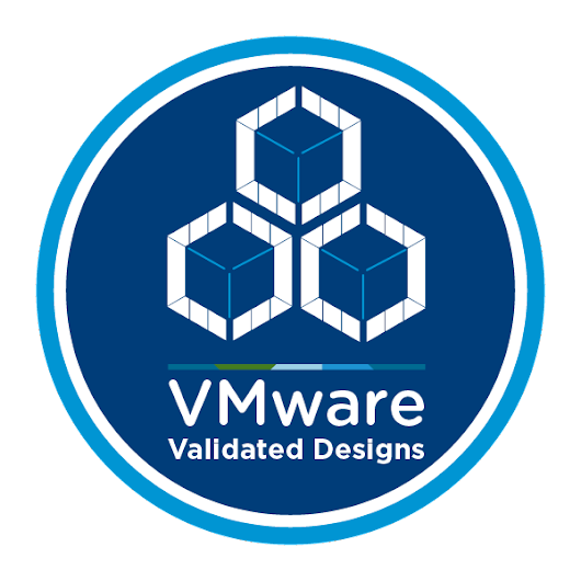 VMware Validated Design for Software-Defined Data Center 4.1 is Now Generally Available - Cloud Foundation