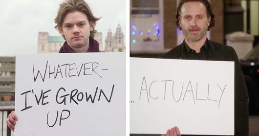 "The Teaser Trailer For The Follow-Up To ""Love Actually"" Is Finally Here"