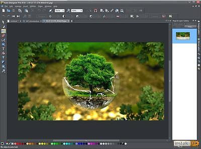 Xara Designer Pro X11 Latest Version Free Download With Crack