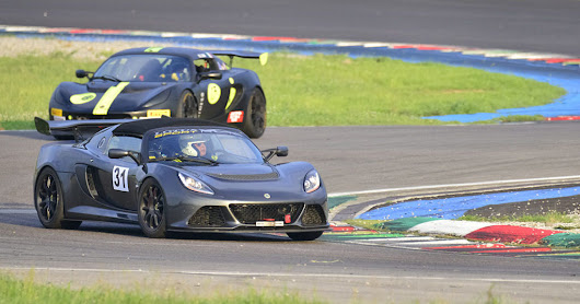 [Fotogallery 2018] Franciacorta | Lotus Cup Italia Speed Championship