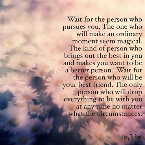 I Will Wait For You Quotes