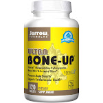 Ultra Bone-Up by Jarrow 120 Easy-Solve Tablets