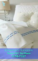 perfect linens