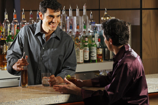 Famous Bartenders - Professional Bartenders Unlimited