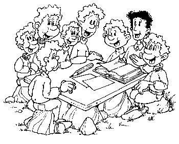 Catechismo Lettera Ai Genitori Per Il Primo Anno Di Catechesi