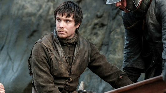 This crazy fan theory says that Gendry will claim the Iron Throne in Season 7 - Game of Thrones Theories