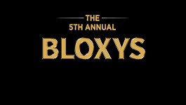 Vote for the 5th Annual Bloxy Awards Finalists! - Roblox Blog