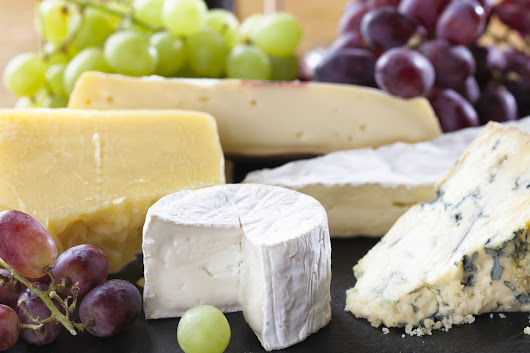 More Cheese, Please - Speakeasy Ideas