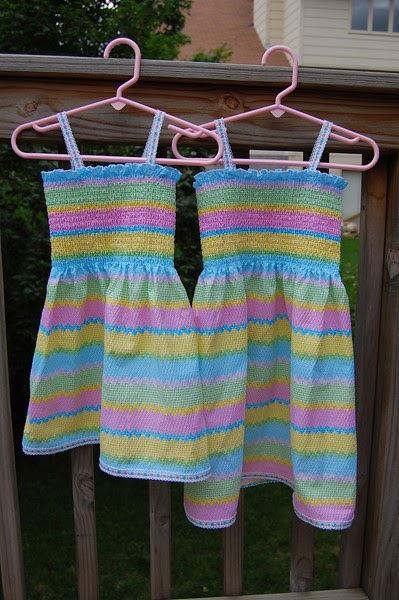 Summer Dresses Part 2