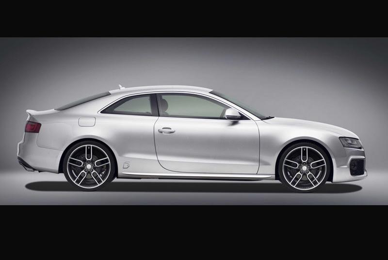 MTM's bimoto forged alloy wheel | Audi Tuning Mag