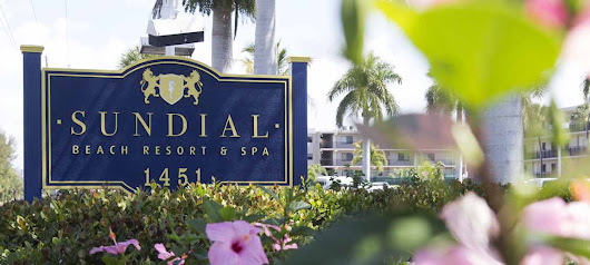 Sundial Beach Resort & Spa Conservation Efforts Recognized - Sundial Beach Resort & Spa - Sanibel Island, Florida