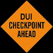 Three Things Not To Do At A DUI Checkpoint - Ferraro Law Group, PL- Law firm in Stuart, Florida