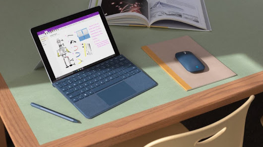 Costco is selling a variant of the Surface Go with 4GB RAM and a 128GB SSD - Neowin