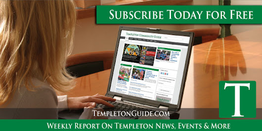 Voter information mailed - Templeton Guide | Templeton News Leader