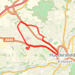 Walked 8.60 km on 15/01/2015 on 01/15/2015 | RUNNING Training Log Entry | MapMyRun