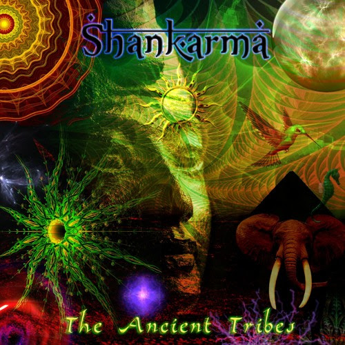 The Ancient Tribes by ॐ Shankarma ॐ