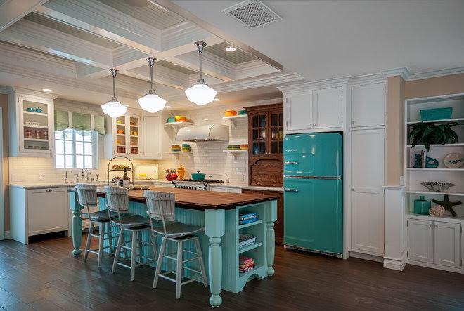 15 Unforgettable Kitchen Ideas